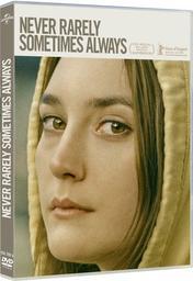 Never Rarely Sometimes Always / Eliza Hittman, réal. | Hittman, Eliza. Monteur. Scénariste