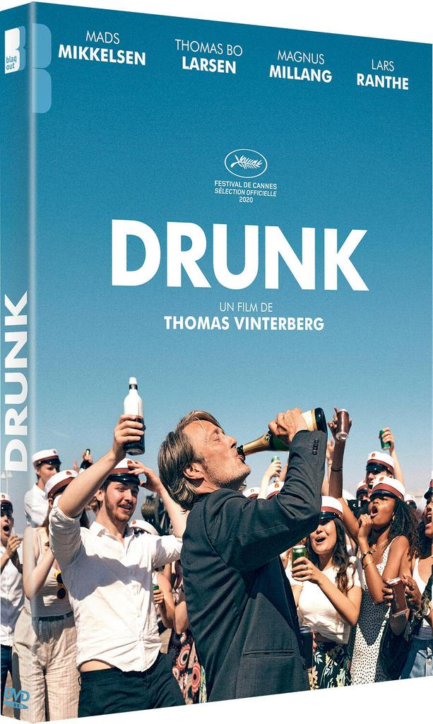 Drunk = Druk / Thomas Vinterberg, réal. |