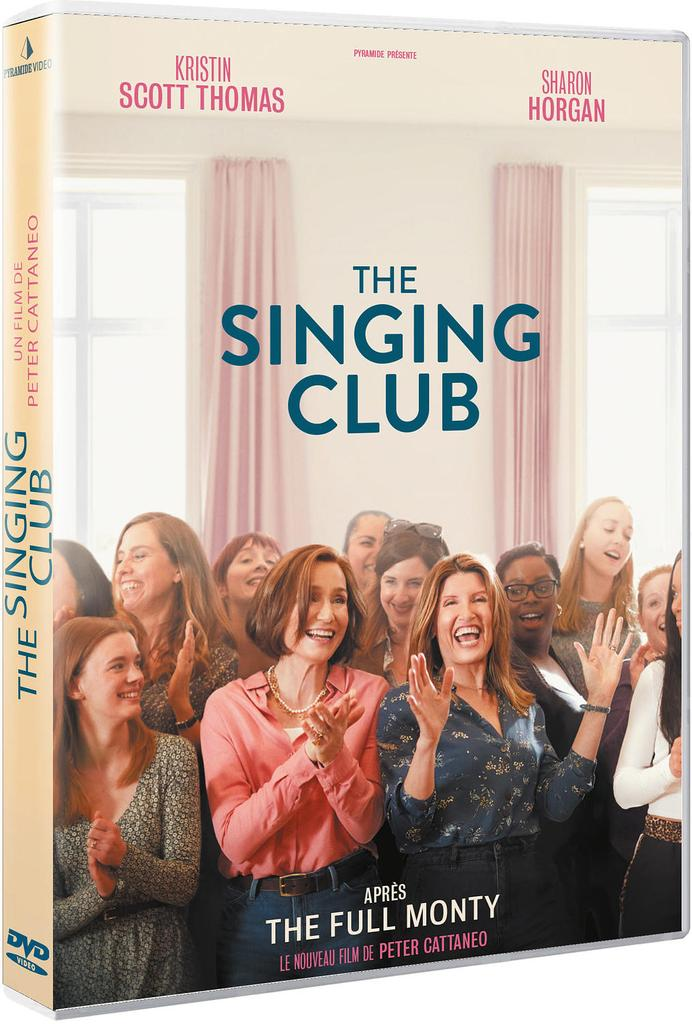 The Singing Club = Military Wives / Peter Cattaneo, réal. |