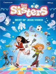 Les Sisters / dessins & couleurs, William | William. Illustrateur. Auteur