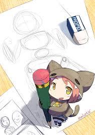 Atelier dessin  spécial Manga |