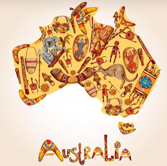 Le printemps du livre : L'Australie |