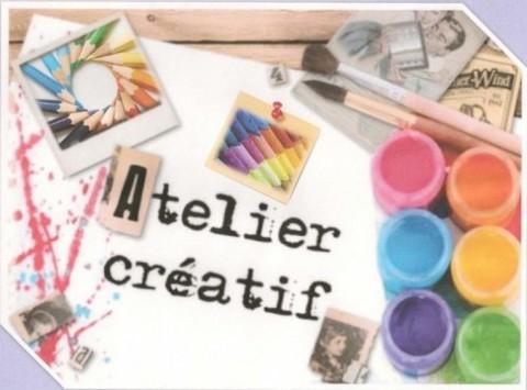 Ateliers créatif  