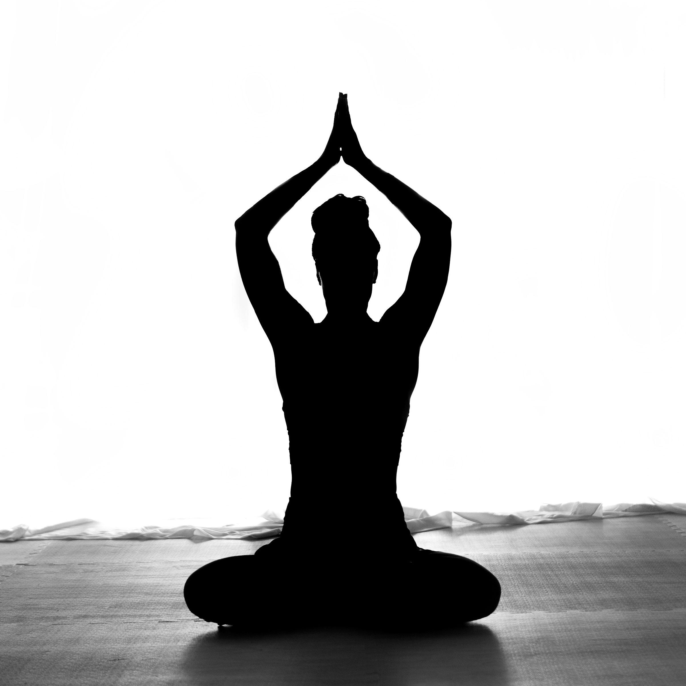 Mois du bien être : initiation au yoga  |