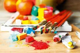 Atelier créatif |