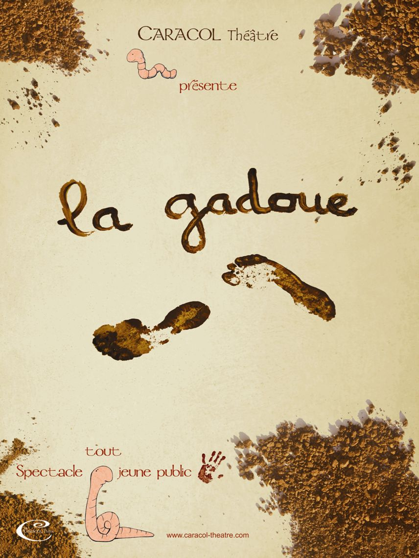 "Spectacle "" La Gadoue "" 