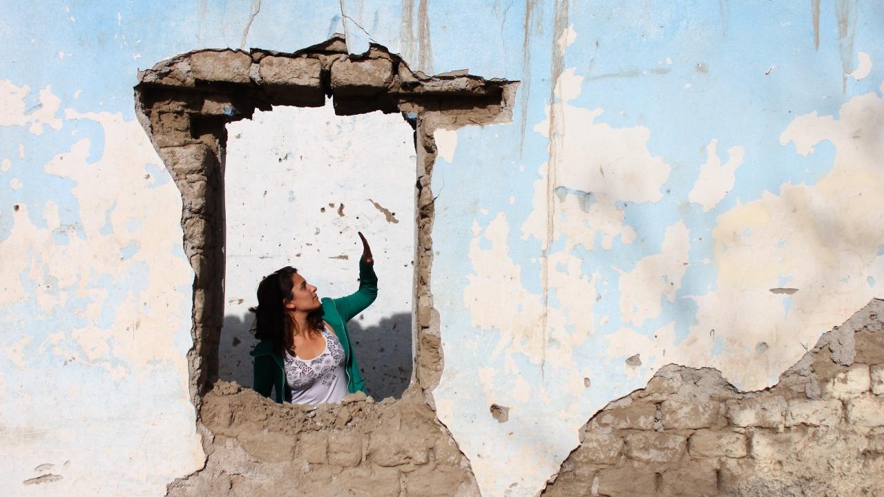Médiation littéraire : Écrivaines, rebelles et insoumises en Méditerranée |