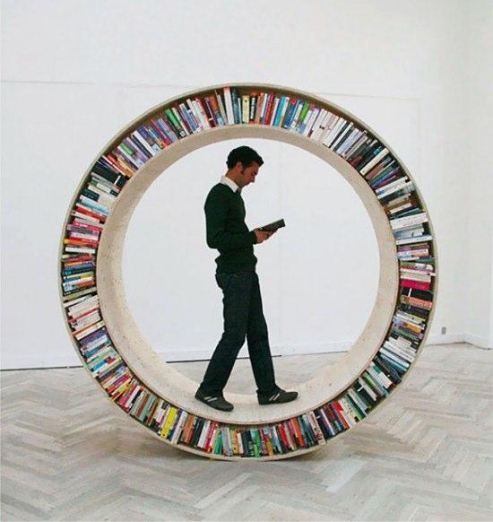 Cercle littéraire dissipé |