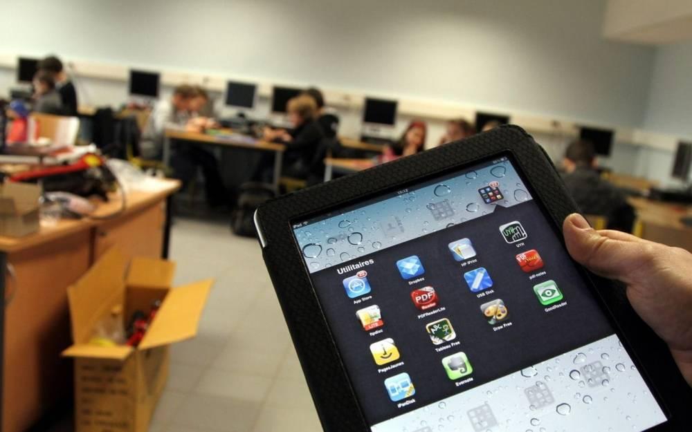 "Atelier ""tablette/smartphone"" |"