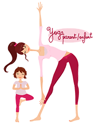 Atelier yoga parent/enfant |