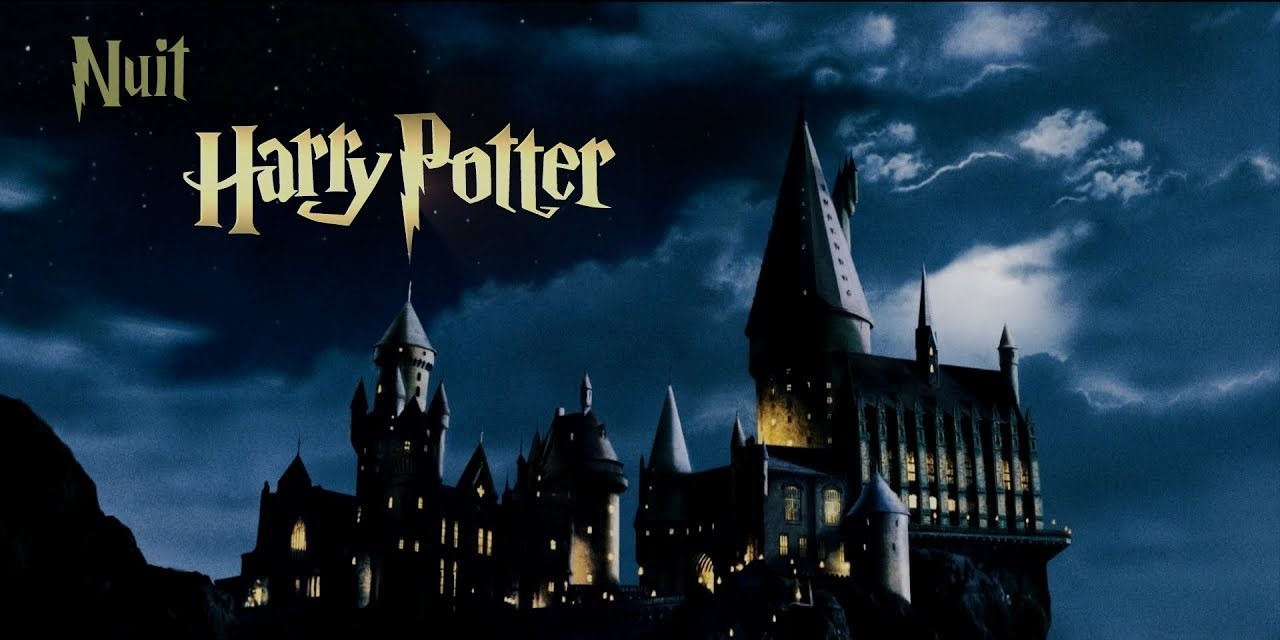 Nuit Harry Potter |