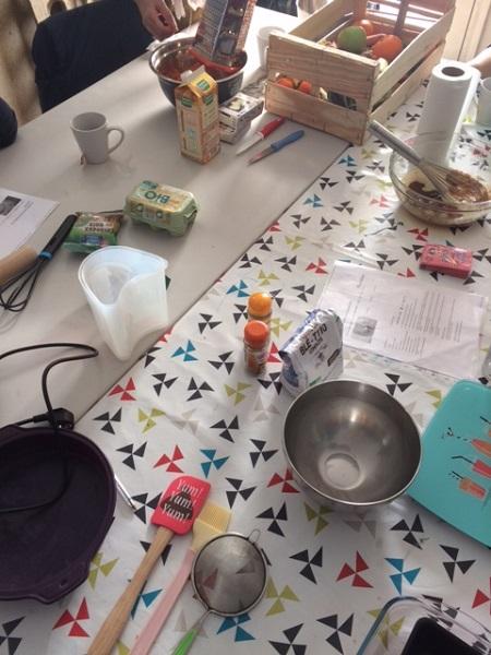 Atelier Cuisine  |